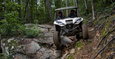Extreme Trail Riding Adventures and Funding America's Trail Systems with Yamaha's Scott Newby