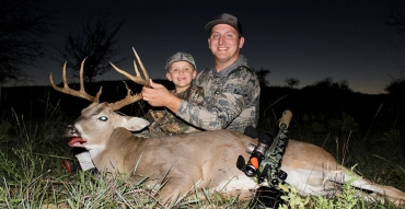 22 Reasons to Take Kids Hunting with Derrick Ratliff