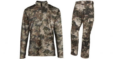 Buy or Bust – Lightweight Early Season Camo from Cabela's