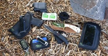 Outdoor Everyday Carry Essentials