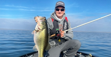 Drop Shotting Basics and Fisheries Conservation with Gary Klein