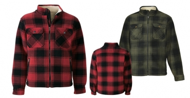 Buy or Bust – RedHead® Men's Redwater Buffalo Jacket