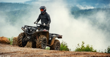 Muddy tires, happy trails and accessible spaces - with Yamaha's Steve Nessl