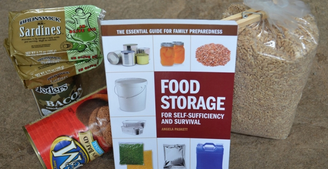 Build Your Own Food Supply (because no one else is going to do it for you)