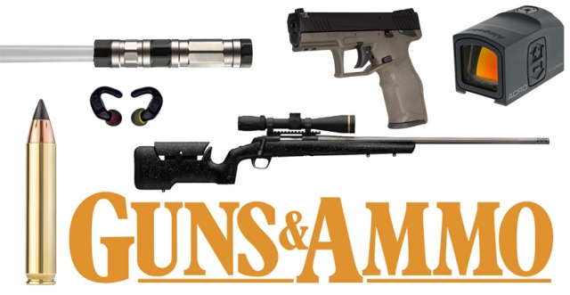 A Preview of The 2019 Guns & Ammo of the Year Award Winners with Eric Poole