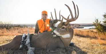 Jeff Danker On Gearing Up For Fall Deer Hunting and #DeerWeek