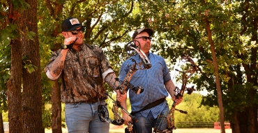 #DeerWeek on Outdoor Channel & Sportsman Channel with Jeff Danker and Jon Langston