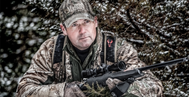 Gregg Ritz: Customizing your caliber and ammunition for the game you hunt