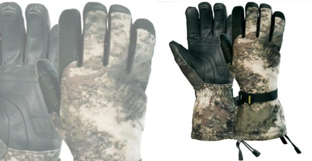 Buy or Bust – Cabela's Men's Extreme Shooting Gloves with GORE-TEX
