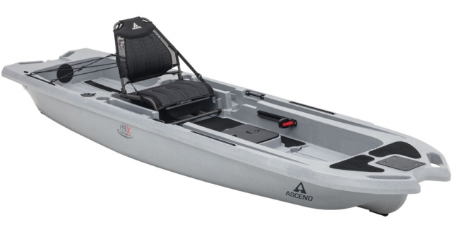 Buy or Bust – Ascend 133X Recreational Kayak