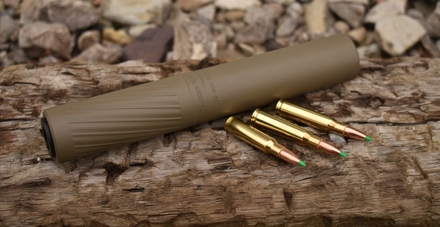 Gun Mufflers: Reasons You Should Be Shooting Suppressed